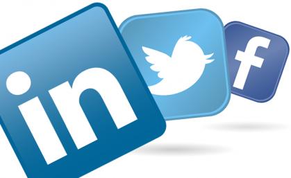Everyone has social media, just make sure it doesn't ruin your career!