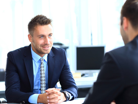 Why didn't I get the job? How to ask for interview feedback