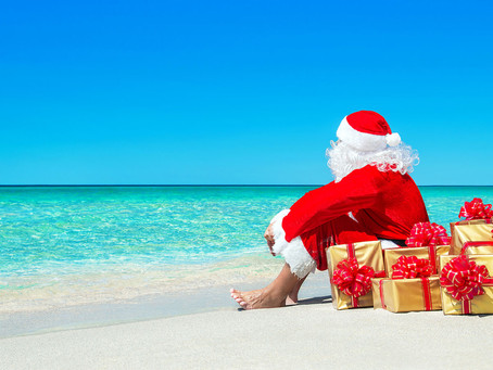 How to sucessfully job hunt over the festive season