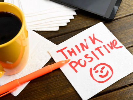 Staying positive in your job search during the pandemic