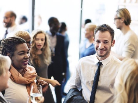 Networking: One of the most influential career steps you can make