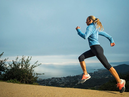How being healthy can help you excel in your career