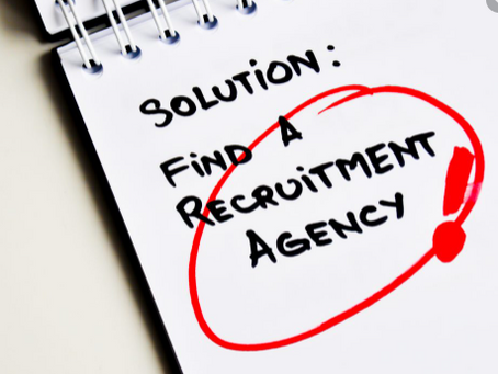 What Can a Recruiter Do for You?