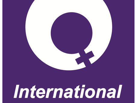 International Womens Day - How we plan to spend it
