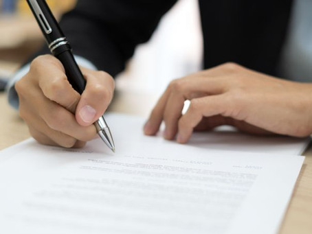 Back to Basics – Creating your CV