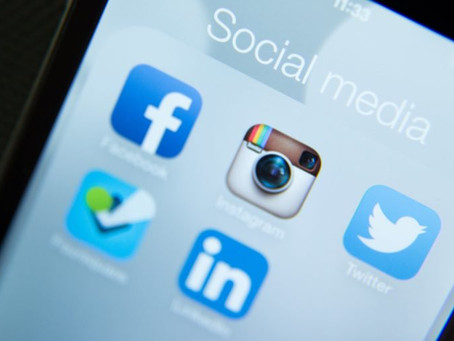 Social Media is not just for fun, use it to your advantage