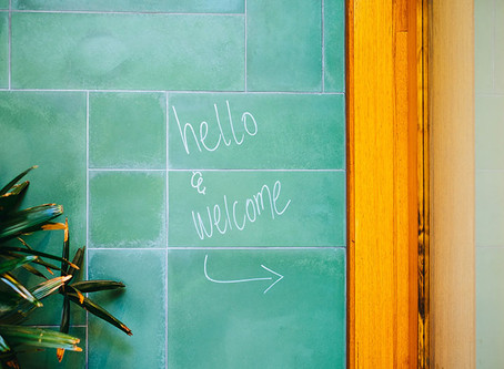 How To Welcome New Starters To Your Company