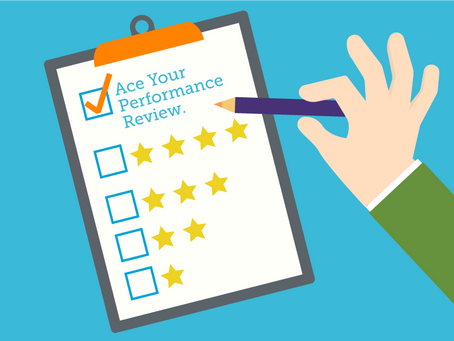 How to Make the Most of Your Annual Review