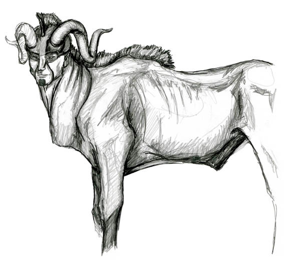 sphinxart Design Illustration
