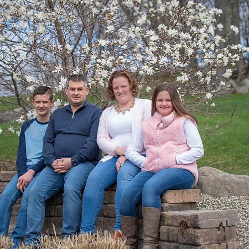 Abellonio Family