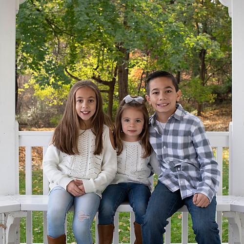 Iacovino Family