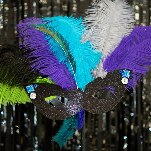 Masquerade Party - Father Daughter Dance 2019