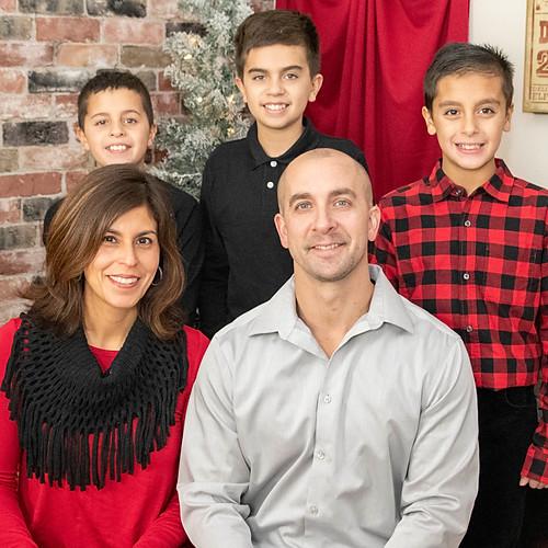 Juneau Family
