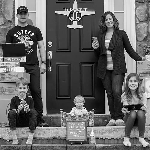 Daigle Family