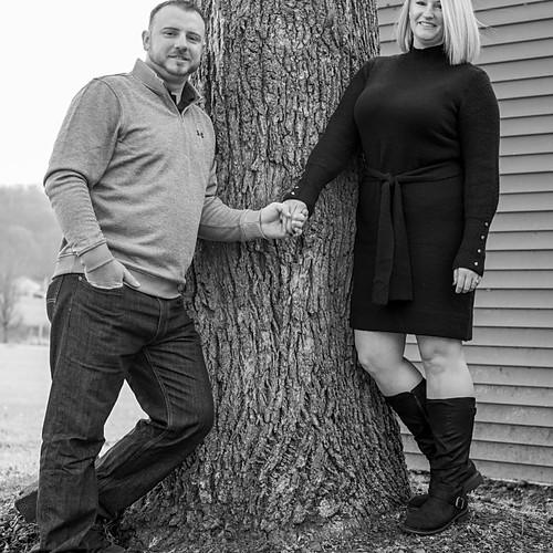 Our Family - Kristen & Dan