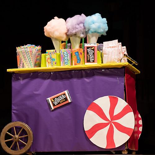 Willy Wonka Jr - CES Drama Production