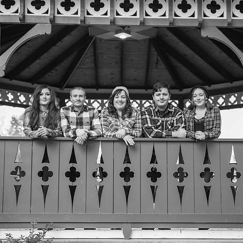 Melanie's Family