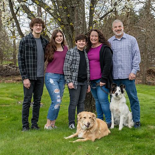 Vinarub Family