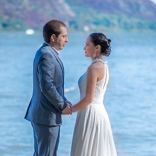 Vanessa & Jason Wedding