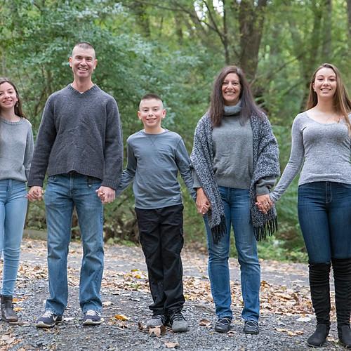 Meltzer Family