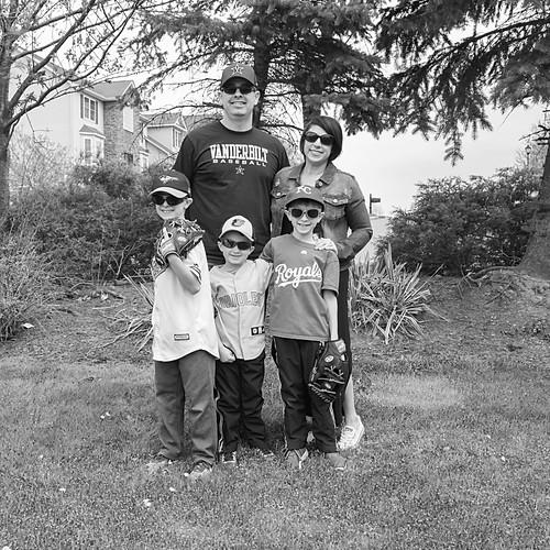 Lynch Family