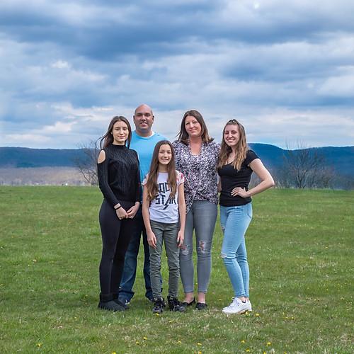 Irizarry Family