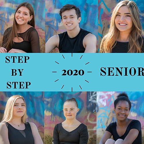Step by Step Seniors