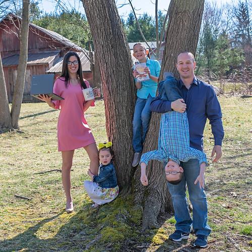McGann Family