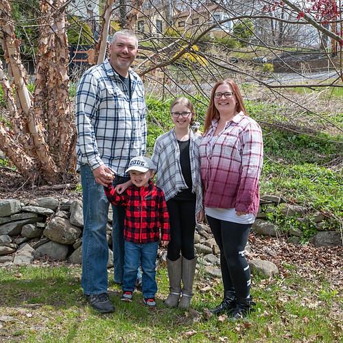 Dominick Family