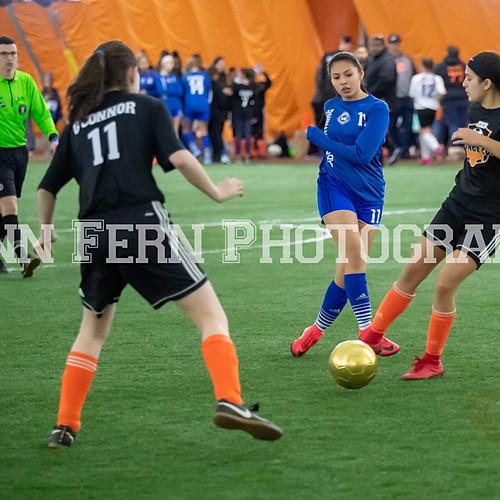 Washingtonville Soccer