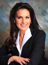 Commissioner Gina Cerilli