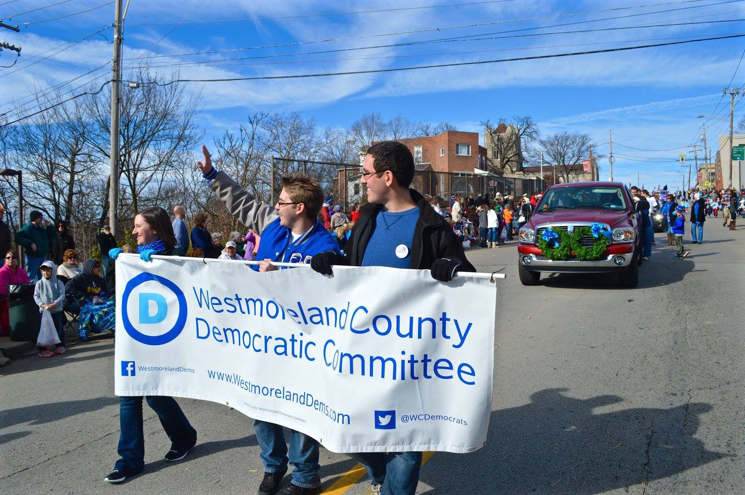 Elected Officials | Political | Westmoreland County