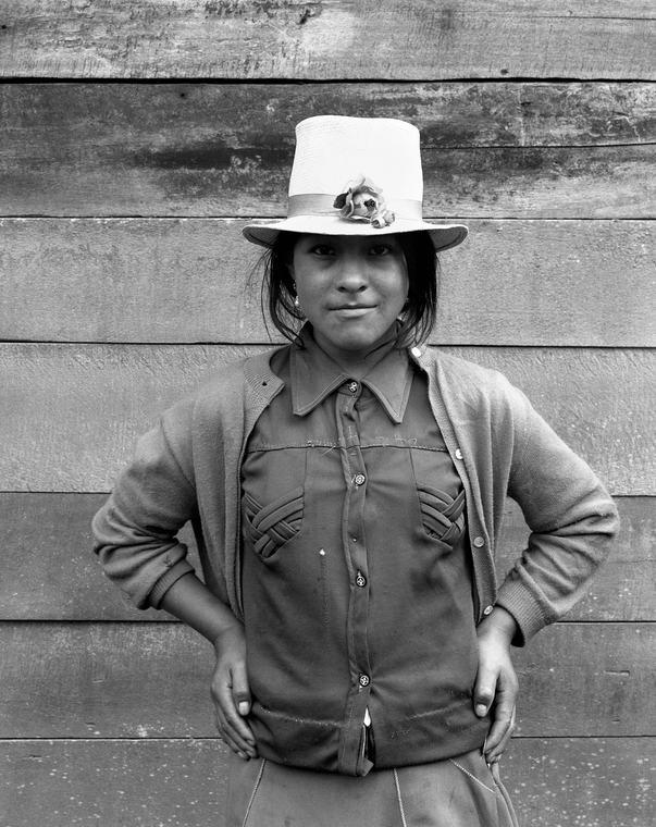 Girl,Hat&Flower Ecuador.jpg