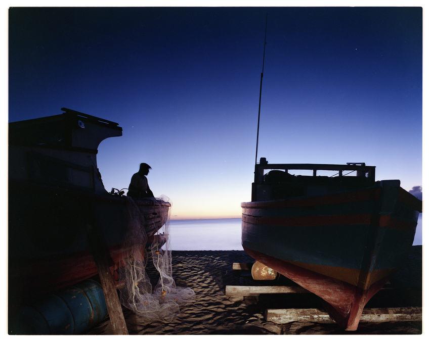 Man&Boat,Night Bahamas.jpg