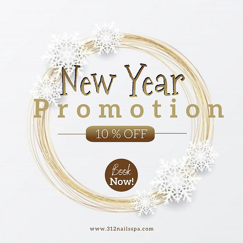 Copy of New Year Sale Event Flyer templa
