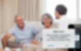 Teleassistência para o idoso - moitoramento para idosos - alzheimer - sensores - tecnologia - pulseira - queda