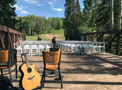 Wedding at Red Pine Lodge in Park City, Utah