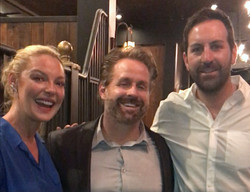 Wedding at Katherine Heigl and Josh Kelly's Bandland's Ranch
