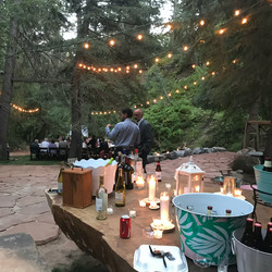 Wedding Event in Sundance, Utah