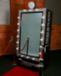 Magic Mirror avaliable for hire