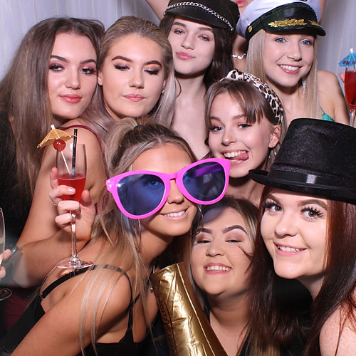 Emily's 18th Party