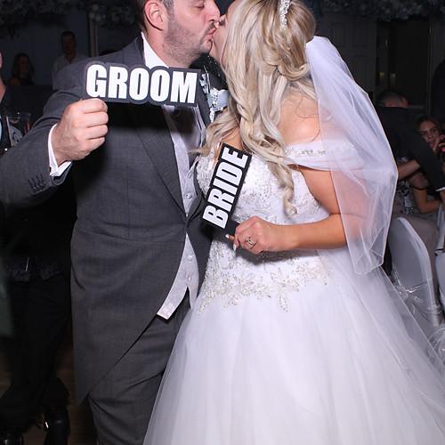 Ashleigh & Craig's Wedding