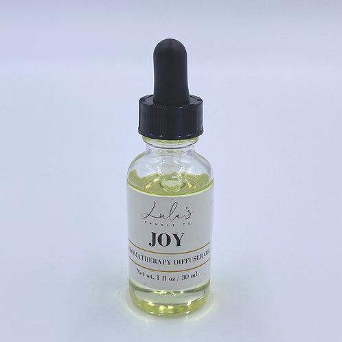 Aromatherapy Diffuser Oil (1oz)