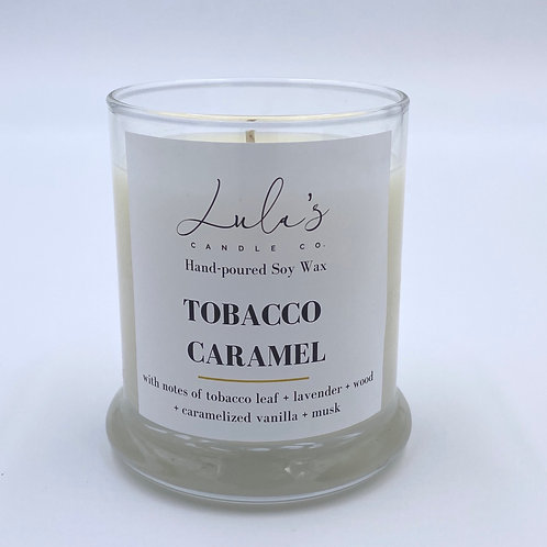 Tobacco Caramel - Fall Collection (9 oz)