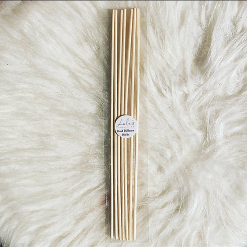 Reed Diffuser Sticks (Replacement Sticks)