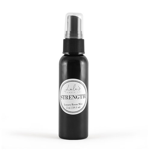 Strength - Luxury Room Mist