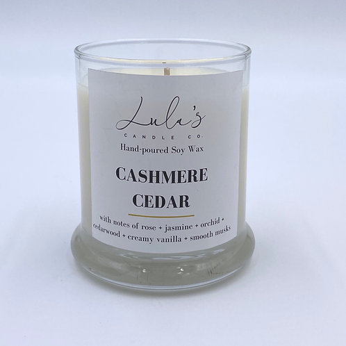 Cashmere Cedar - Fall Collection (9 oz)