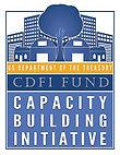 CDFI Fund Capacity Building Initiative