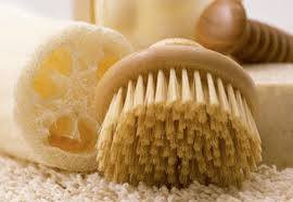 Benefits of a Dry Brushing Massage