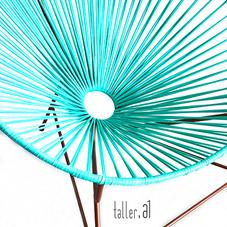 Diseño de Mobiliarios100% Artesanal